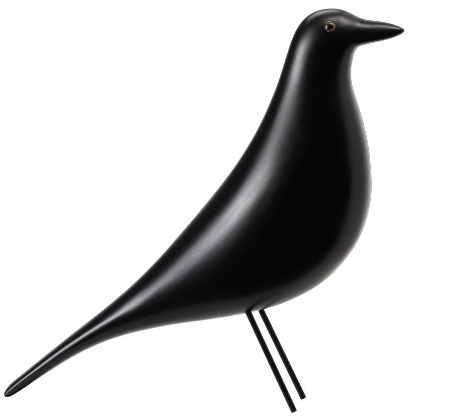 eames house bird modern design by. Black Bedroom Furniture Sets. Home Design Ideas