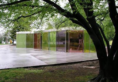 modern pavilion modern design by. Black Bedroom Furniture Sets. Home Design Ideas