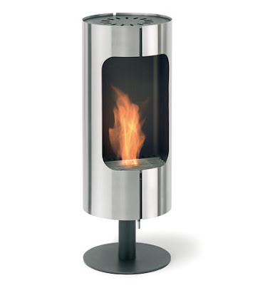 Chimney Free Ethanol Fireplaces Modern Design By