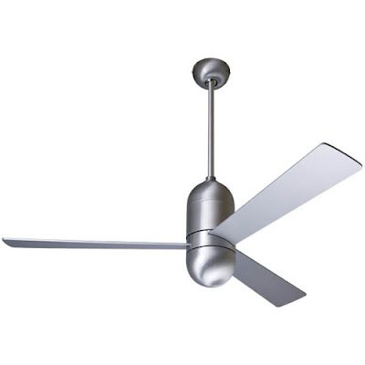 Contemporary Ceiling Fans - North Carolina Furniture, Iron Beds