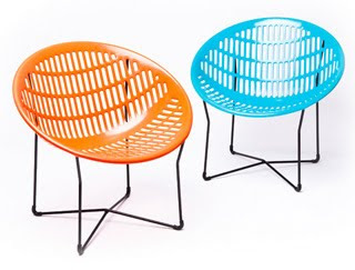 Outdoor Chairs Modern Design By