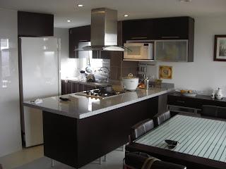 Ingearq Remodelacion Cocinas