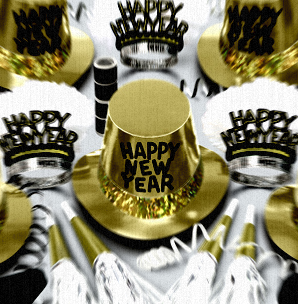 New years party ideas new years eve party decoration ideas - New years decoration ideas ...