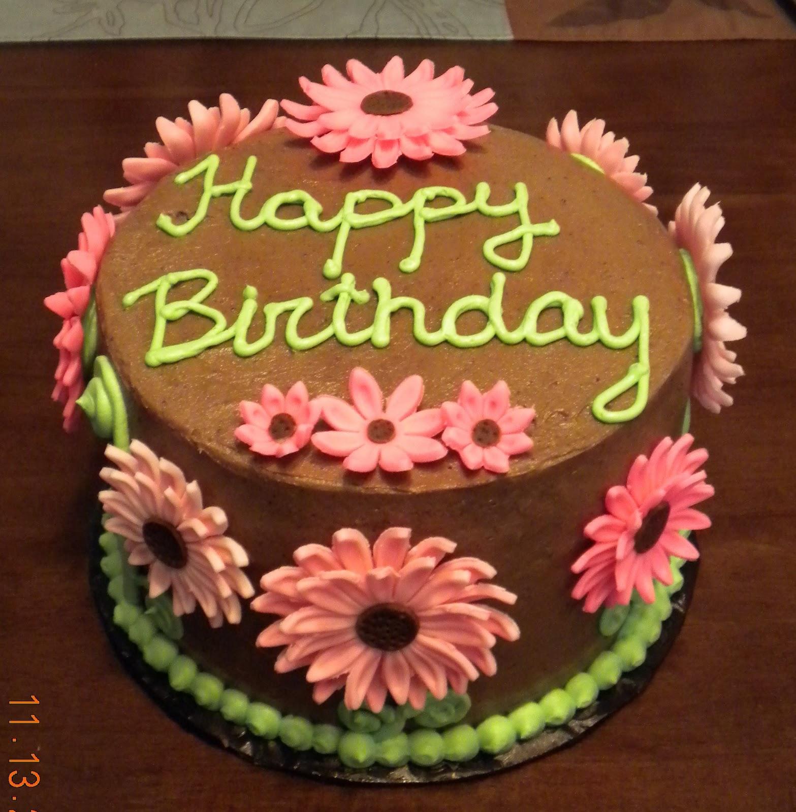 Dragonfly Desserts Happy 12th Birthday Genesis