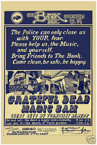 Grateful Dead The+Bank+19681213