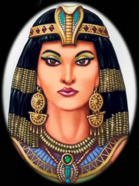 egipto faraon: