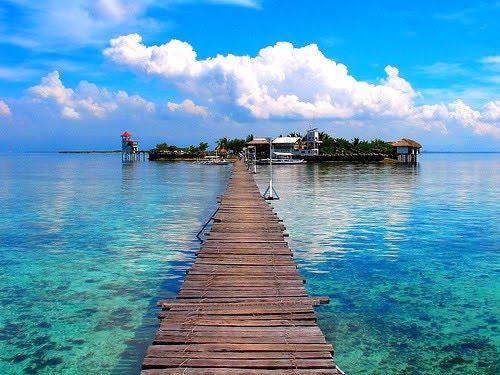 The Cebu Travel Guide Cebu 39 S Famous Beaches