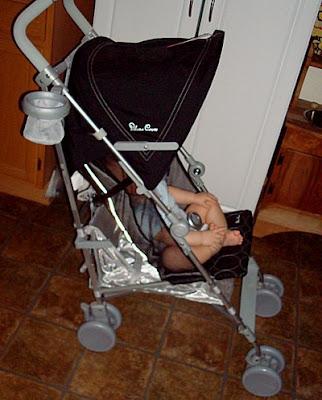 Silver Cross POP Umbrella Stroller 5050866213095 | eBay