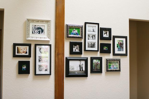 Frame Wall Ideas Living Room Design