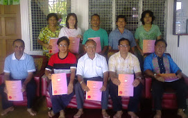 Protem Longhouse Stay Committee