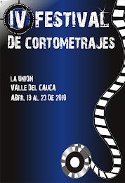 IV FESTIVAL DE CORTOMETREJES LA UNION VALLE