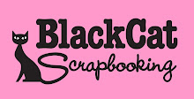 Black Cat Scrapbooking