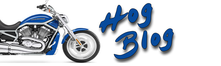 hog blog