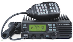 Icom V8000