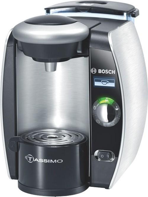 Bosch Tassimo Coffee Maker Reviews : Bosch Tassimo TAS8520GB coffee machine Gadget Reviews