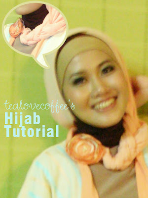 hijab tutorial inspiration