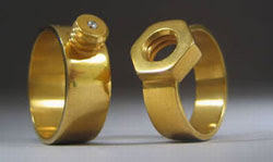 Coupling Wedding Rings