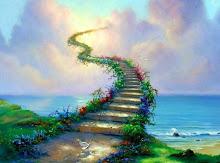La strada sarà lunga , ma , un gradino alla volta  ,arriveremo in alto.