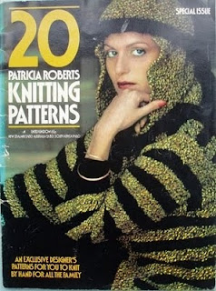 Patricia Roberts Knitting Patterns : JULIA ROBERTS KNITTING Free Knitting Projects