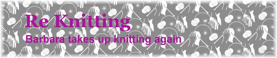 Re Knitting