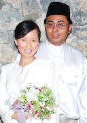 A wife
