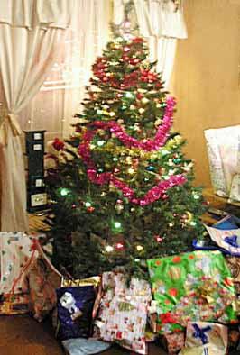 Gesti n dise o arte sue os el arbol de navidad - Arbol de navidad diseno ...