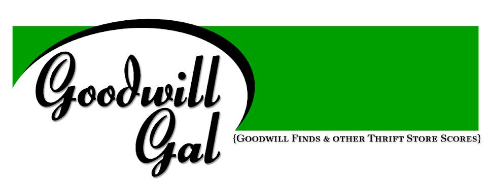 Goodwill Gal