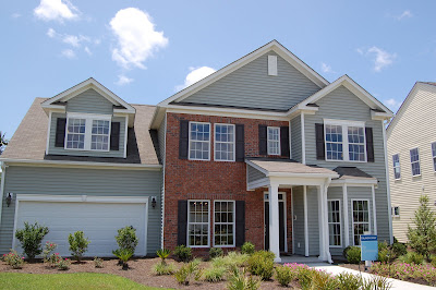 Myers Mill Neighborhood Real Estate in Summerville SC