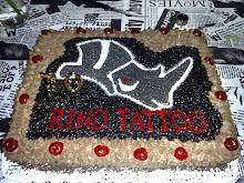 Torta Cumpleaños De Rino