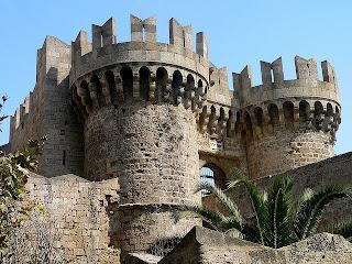 History of Rhodes - Rodos History