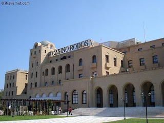 Casino Of Rhodes, Casino Rodos Greece