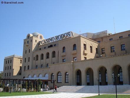 rhodos casino