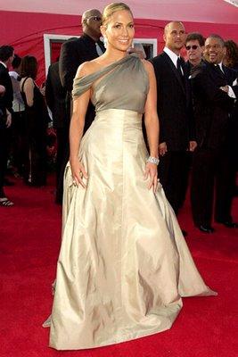 Jennifer Lopez 2001 on Jennifer  Bonita Combinaci  N Con Gris