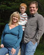 the driy family