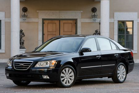 auto transport reviews hyundai sonata evoke caused by steering problems. Black Bedroom Furniture Sets. Home Design Ideas