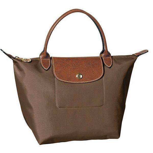 brandgps longchamp le pliage folding handbag. Black Bedroom Furniture Sets. Home Design Ideas
