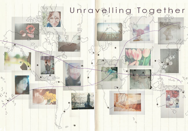 Unravelling Together