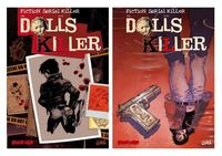 C&#39;est sorti : Dolls killer