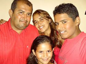 Minha Familia... Amor Incondicional... Amor sem limites...