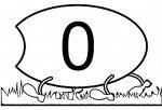 04 150x102 Centopéia dos números para crianças