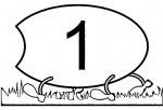 04 1 150x102 Centopéia dos números para crianças