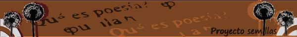 Proyecto Semillas Aracena
