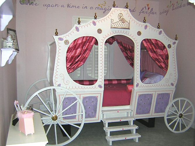 cinderellas carriage centerpiece car interior design