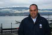 Canadá-Vancouver 2010 - Jogos de Inverno