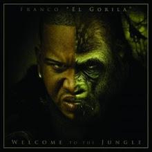 FRANCO EL GORILA CD 2009