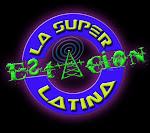 DJ LUIS ASENJO EN VIVO DESDE LAS 12 A 2 POR LA SUPER ESTACION LATINA 98.7