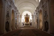 Museo Civico Diocesano di Santa Maria dei Servi di Città della Pieve (PG)