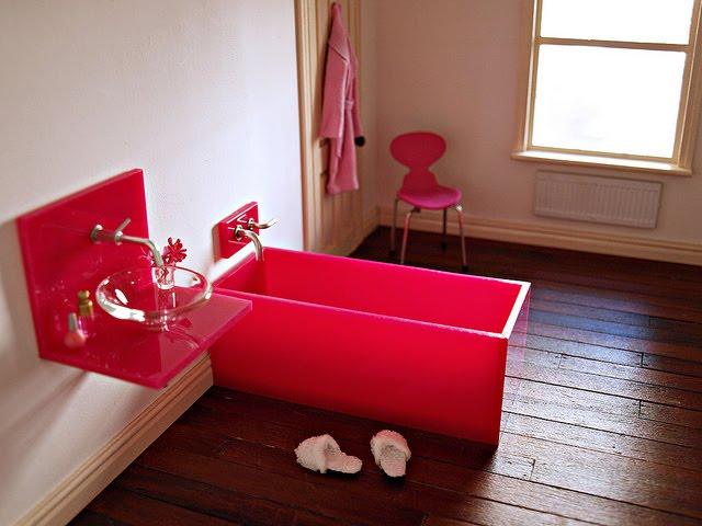 Trendciero casas de mu ecas modernas - Como hacer muebles para casa de munecas ...