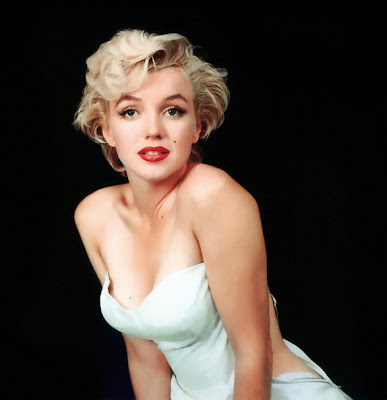 Marilyn Monroe is a Westwood Cemetery Resident