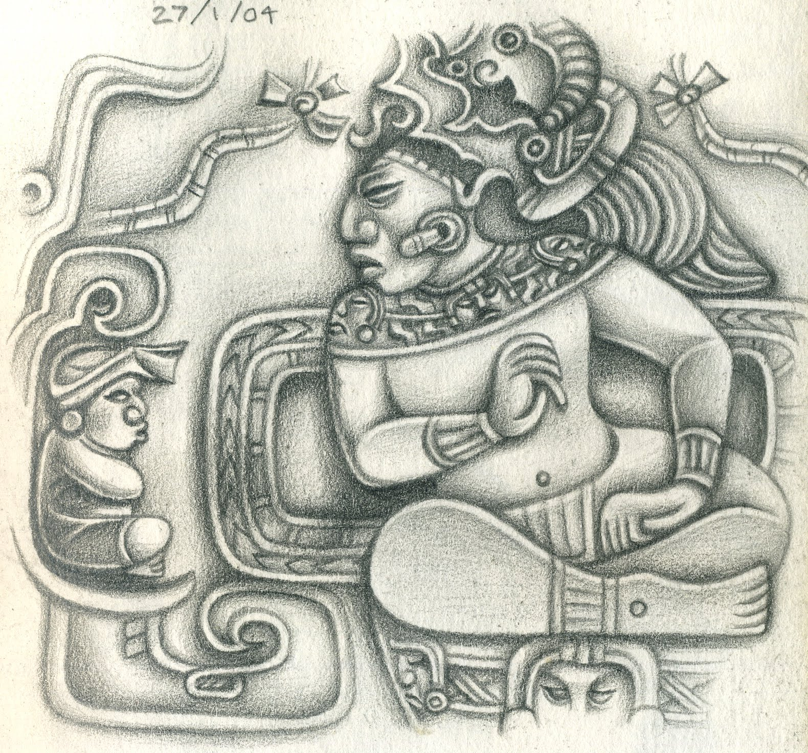 ... Martin Luther King Jr Color together with Mayan Art Drawings. on king